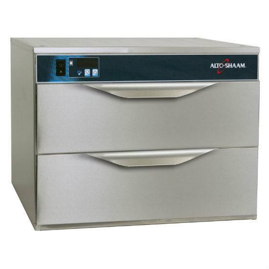 Alto-Shaam 500-2D Halo Heat Double Warming Drawers