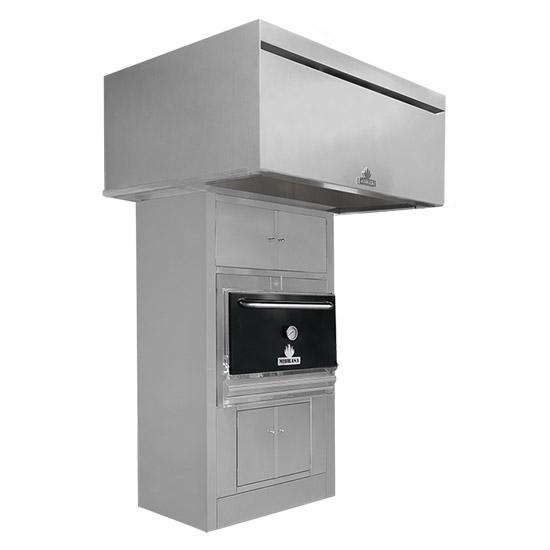 Mibrasa HMB AC-C Charcoal Oven