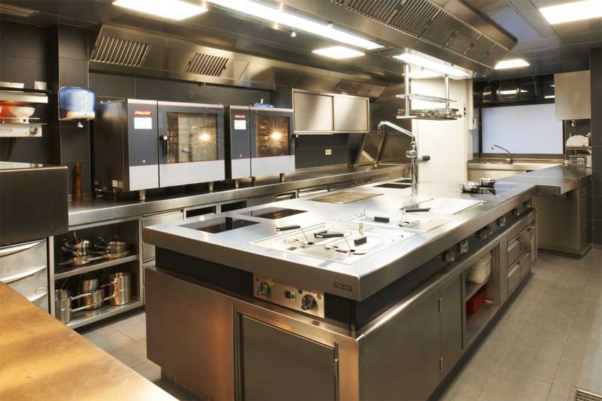Palux Maitre Catering Innovation Agency Ltd