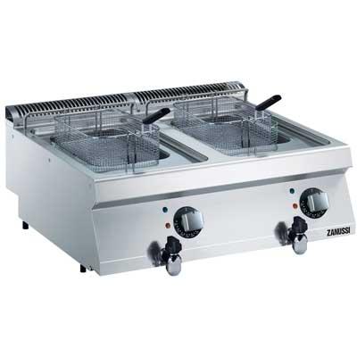 Zanussi EVO700 Freestanding Electric Fryer