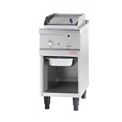 PALUX ProfiLine Gas Char-Grill 400