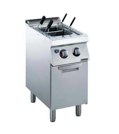 Zanussi EVO700 Freestanding Gas Pasta Cooker