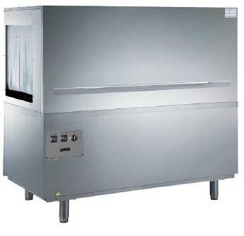 Zanussi Warewashing Electric Rack Type Dishwasher